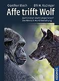 Affe trifft Wolf: Dominieren statt kooperieren? Die Mensch-Hund-Beziehung