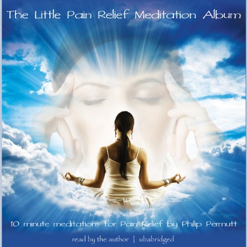 The Little Pain-Relief Meditation  Audiolibri