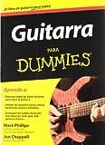 Best Guitarra para Dummies - Pack Guitarra Para Dummies + Dvd Review