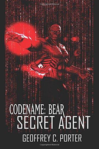 Codename: Bear: Secret Agent