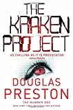 Front cover for the book The Kraken Project by Douglas Preston