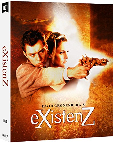 Existenz (Dual Format Limited Edition) [Blu-ray]