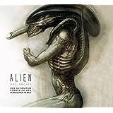 Alien - Das Archiv: Der ultimative Guide zu den klassischen Filmen
