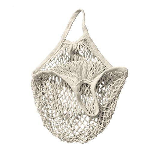 Descripción: Estas bolsas son fáciles de transportar y se puede ser muy útil para las compras espontánea. por favor, tenga en cuenta no sería ser para colgar a los hombros. estilo: bolso para la compra reutilizable Material: Mezcla de algodón Tamaño:...