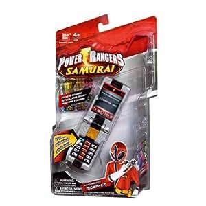 The gallery for --> Power Rangers Samurai Toy Morpher