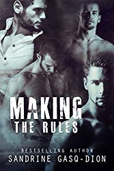 Making The Rules: The Santorno Stories Book 9