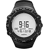 Suunto Core Outdoor Uhr, regular schwarz