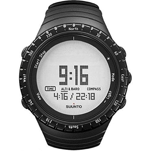 Suunto CORE - Reloj unisex de exterior para todas las altitudes, sumergible...