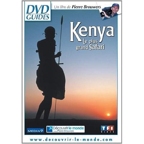Kenya - Le grand safari