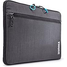 """Thule Strävan - Funda para Apple MacBook de 15"""", color gris"""