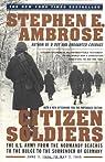 Citizen Soldiers par Ambrose
