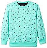 #5: Fort Collins Boys' Cotton Sweatshirt