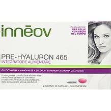 INNEOV Pre-Hyaluron 30 Cápsulas + 30 Comprimidos