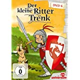 Der kleine Ritter Trenk - DVD 6