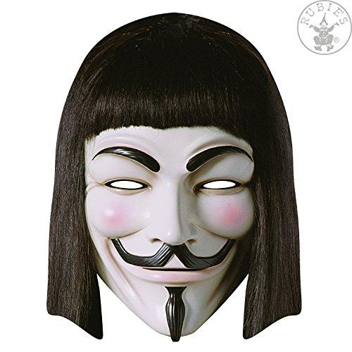 Maske V wie Vendetta