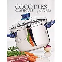 Cocottes classiques faciles