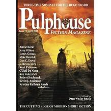 Pulphouse Fiction Magazine: Issue #2: Volume 2