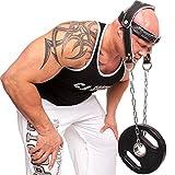 CP Sports Kopf und Nackentrainer Komfort
