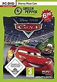 Cars [Green Pepper] - ak tronic