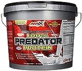 Amix Predator Proteínas - 4000 gr_8594159534582