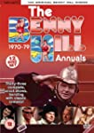 Benny Hill:The Complete 70's Annual [...