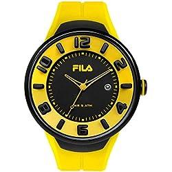 Men's quartz wristwatch Fila 38-030-006