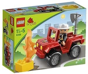 LEGO DUPLO 6169: Fire Chief