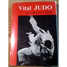 Vital Judo by Tetsuya Sato (1973-11-02)