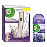 Best Reckitt Benckiser Fragrance Oils - Airwick Freshmatic Complete Kit - 250 ml Review