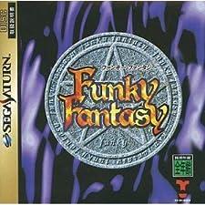 Funky Fantasy [Japan Import]