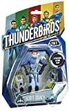 Thunderbirds Scott Figure