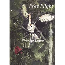 Free Flight (The Willows Dip series Book 3)