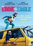 Eddie The Eagle [DVD] [2016]
