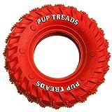 Tyker - Hundespielzeug TRP Reifen Robuster Gummireifen - Kauspielzeug –