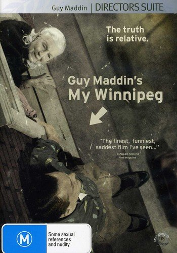 My Winnipeg [ NON-USA FORMAT, PAL, Reg.4 Import - Australia ]