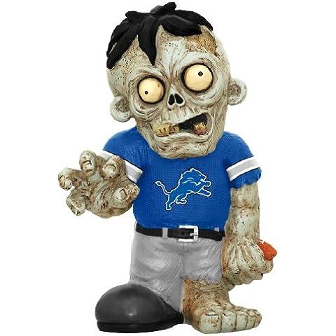 NFL Detroit Lions Pro Team Zombie Figurine