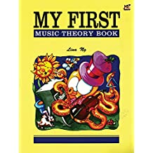 My First Music Theory Book.