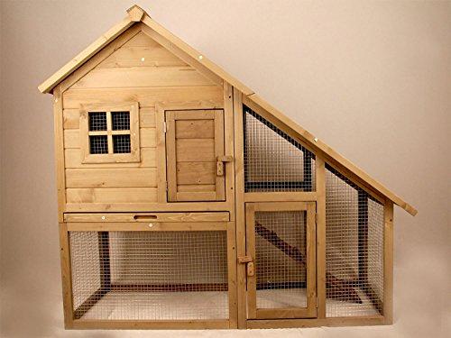 hoddmimis-rabbit-hutch-guinea-pig-ferret-house-small-animals-cage-46ft-wrc04