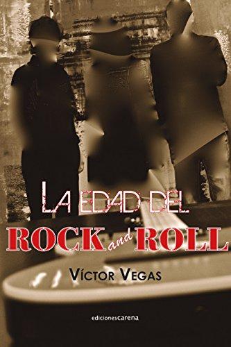 La edad del rock and roll por Víctor Vegas