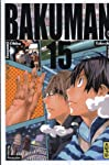 Bakuman Edition simple Tome 15