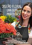 Una guía dirigida a toda persona que desee aprender o  reforzar sus conocimientos en diseño floral.Aprende a hacer arreglos florales contemporáneos de forma fácil. Conoce las bases teóricas para la elaboración de un arreglo floral. Algunas de...