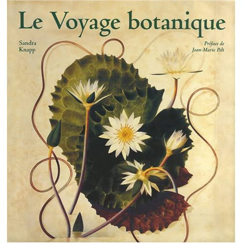 Le voyage botanique