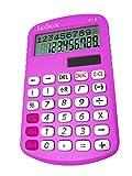 Lexibook C11Z–Taschenrechner mit Doppelzeile für die Grundschule