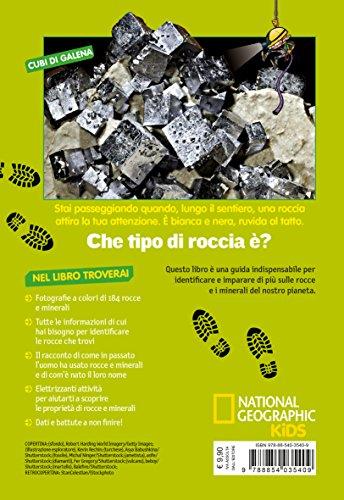 Rocce-e-minerali-Cerca-lavventura-Divertiti-Ediz-a-colori