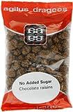 No Added Sugar Chocolate Raisins (Pack of 5)