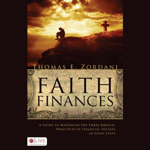 Faith Finances  Audiolibri