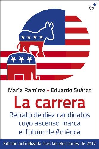 La carrera por María Ramírez