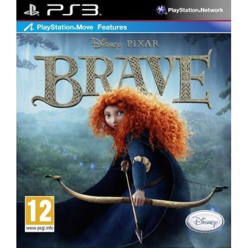 Brave Disney Pixar 3