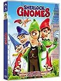 Sherlock Gnomes / John Stevenson, réal. | Stevenson, John (Directeur)