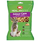 Mark And Chappell Odorcare Treats for Small Animals 30 g (Pack of 6)